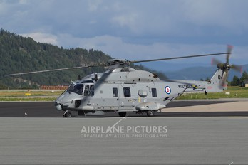 049 - Norway - Coast Guard NH Industries NH-90 TTH