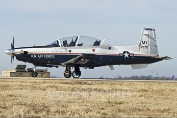 00-3575 - USA - Air Force Hawker Beechcraft T-6A Texan II