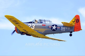N89013 - Private North American Harvard/Texan (AT-6, 16, SNJ series)