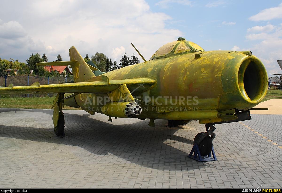 Poland - Air Force 427 aircraft at Dęblin - Museum of Polish Air Force