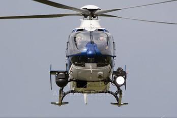 S5-HPH - Slovenia - Police Eurocopter EC135 (all models)