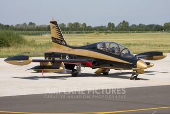 "437 - United Arab Emirates - Air Force ""Al Fursan"" Aermacchi MB-339NAT"