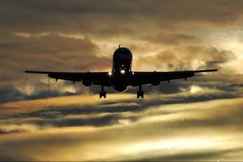 - - British Airways Boeing 757-200