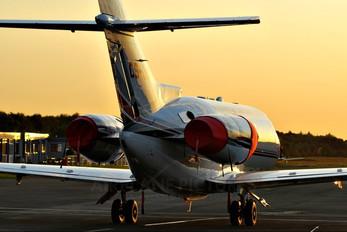 CS-DNU - NetJets Europe (Portugal) Hawker Beechcraft 800XP