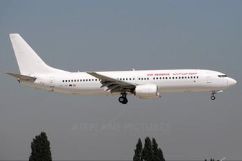 EC-LKO - Air Algerie Boeing 737-800