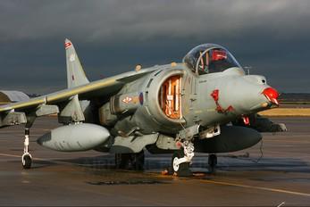 ZD436 - Royal Air Force British Aerospace Harrier GR.9