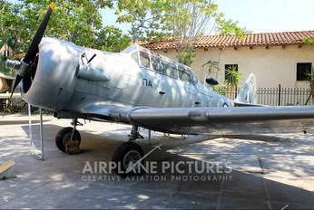 93500 - Greece - Hellenic Air Force North American Harvard/Texan (AT-6, 16, SNJ series)