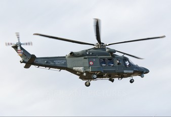 CSX81796 - Italy - Air Force Agusta Westland AW139