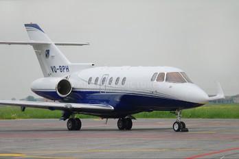 VQ-BPH - Private Hawker Beechcraft 900XP