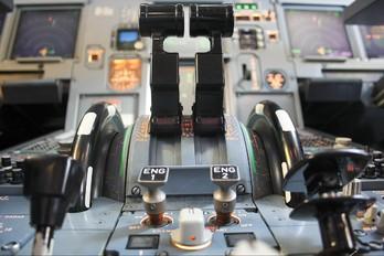 TC-ATM - Atlasjet Airbus A320