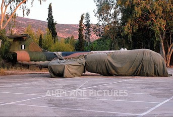 6681 - Greece - Hellenic Air Force Lockheed F-104G Starfighter