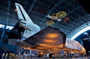 OV-103 - NASA Rockwell Space Shuttle aircraft