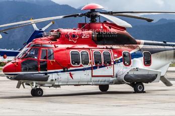 PR-CHV - BHS Táxi Aéreo Eurocopter EC225 Super Puma
