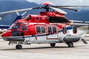 PR-CHV - BHS Táxi Aéreo Eurocopter EC225 Super Puma aircraft