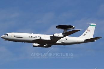 77-0355 - USA - Air Force Boeing E-3A Sentry