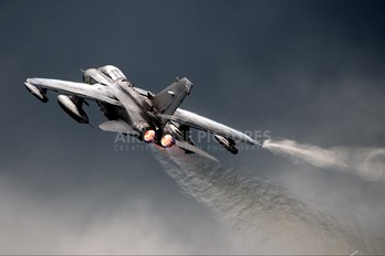 ZA369 - Royal Air Force Panavia Tornado GR.4 / 4A