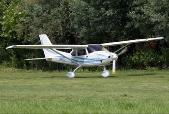 I-A652 - Private TL-Ultralight TL-3000 Sirius
