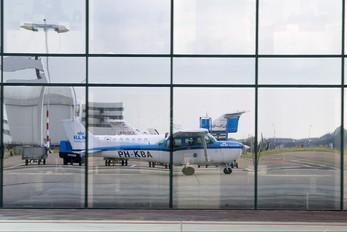 PH-KBA - KLM Luchtvaartschool Cessna 172 Skyhawk (all models except RG)