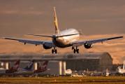 D-ABXY - Lufthansa Boeing 737-300 aircraft