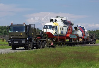 1016 - Poland - Navy Mil Mi-14PS