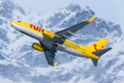 D-AHXI - TUIfly Boeing 737-700 aircraft
