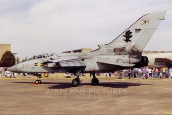 ZE764 - Royal Air Force Panavia Tornado F.3