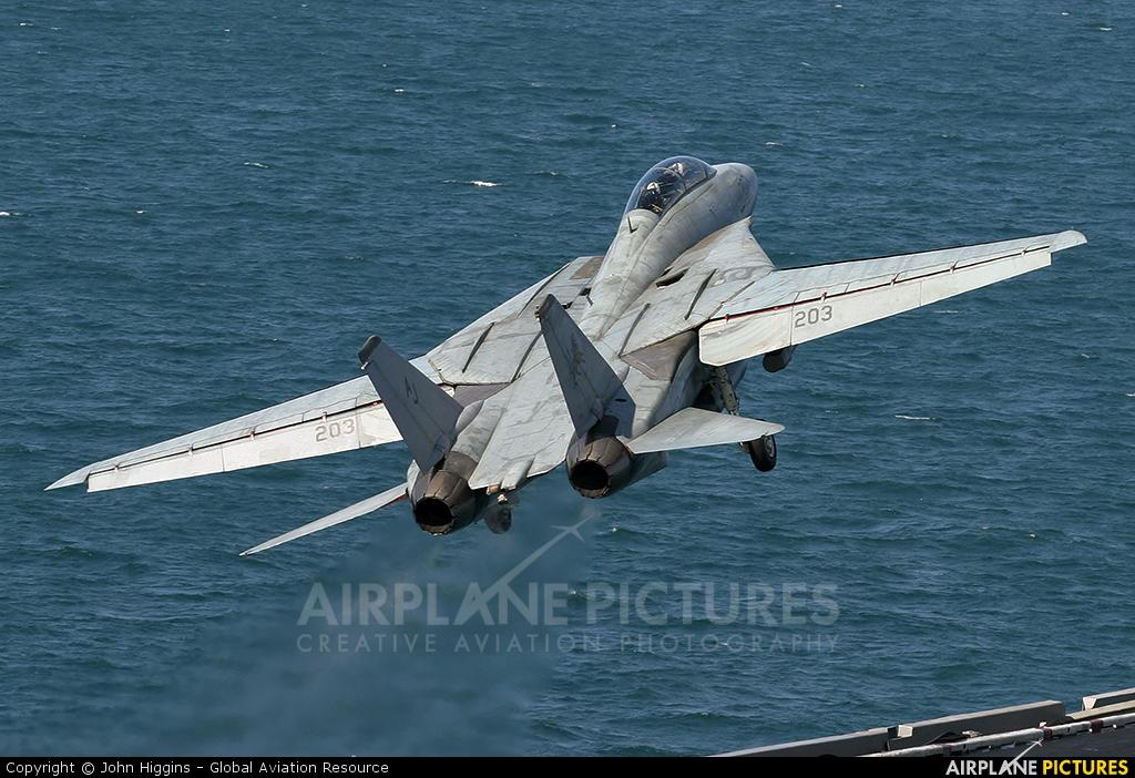 USA - Navy 164348 aircraft at International Waters