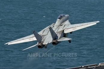 164348 - USA - Navy Grumman F-14D Tomcat