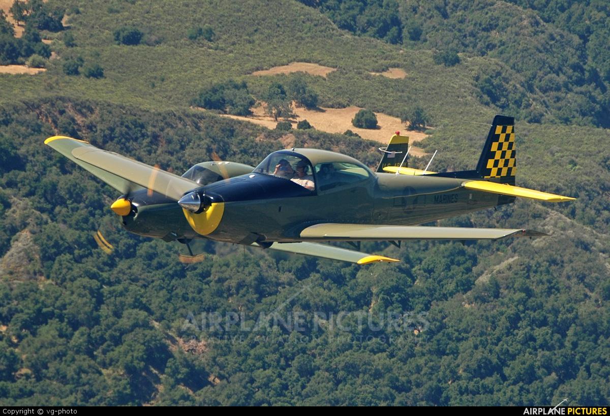 Private N4536K aircraft at In Flight - California