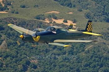 N4536K - Private Ryan Navion A