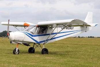 OK-MUA97 - Private Zenith - Zenair CH 701 STOL