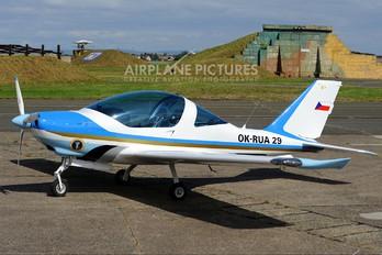 OK-RUA 29 - Private TL-Ultralight TL-2000 Sting S4