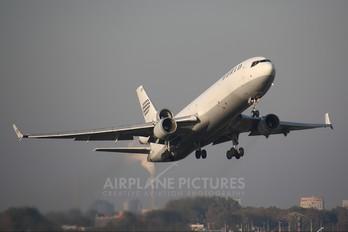 N381WA - World Airways McDonnell Douglas MD-11F