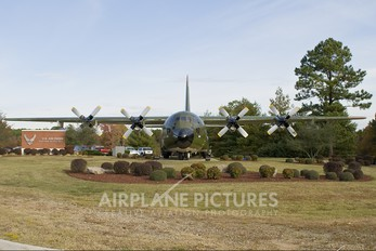 56-0518 - USA - Air Force Lockheed C-130A Hercules