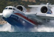 RF-21512 - Beriev Design Bureau Beriev Be-200 aircraft
