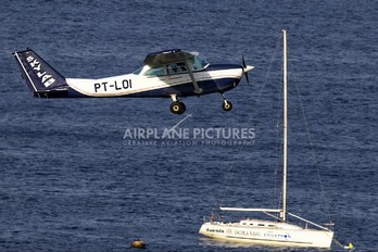 PT-LOI - Private Cessna 172 Skyhawk (all models except RG)