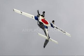 G-BYWL - VT Aerospace Grob G115 Tutor T.1 / Heron
