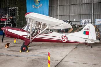 3548 - Portugal - Air Force Beagle A113 Husky