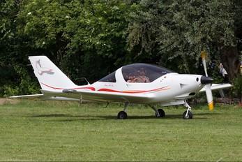 I-A805 - Private TL-Ultralight TL-2000 Sting S4