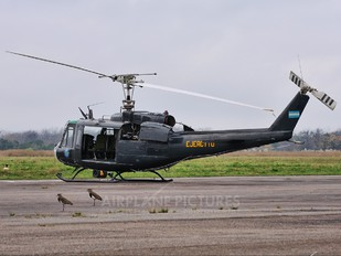 AE-460 - Argentina - Army Bell UH-1H Iroquois