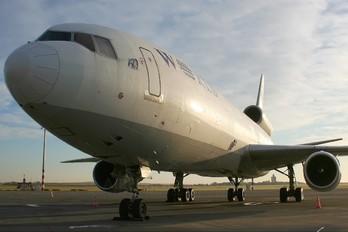 N303WL - World Airways Cargo McDonnell Douglas DC-10-30F