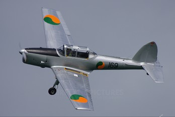 G-ARGG - Private de Havilland Canada DHC-1 Chipmunk