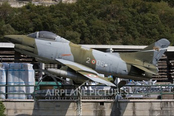 MM6408 - Italy - Air Force Fiat G91