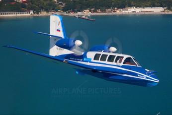 RA-08154 - Beriev Sea Airlines Beriev Be-103