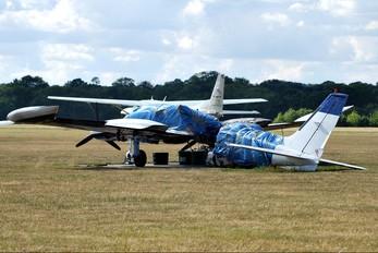 N666VK - Private Cessna 340