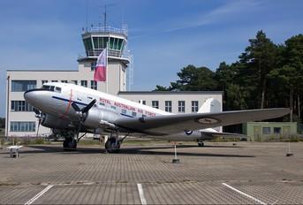 A65-69 - Australia - Air Force Douglas C-47B Skytrain