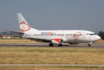G-TOYF - bmibaby Boeing 737-300