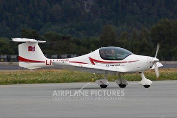 LN-YEF - Private Atec Zephyr 2000