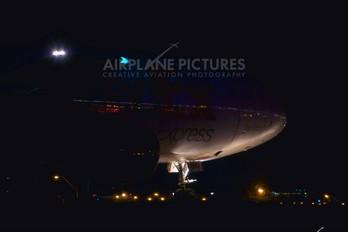 N68050 - FedEx Federal Express McDonnell Douglas MD-10-10F
