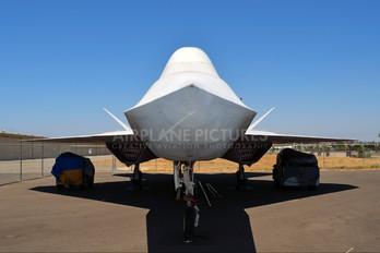 87-0801 - NASA Northrop YF-23